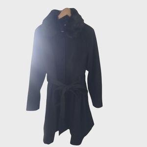 New City Chic Blushing Belle Jacket Medium 18 Plus